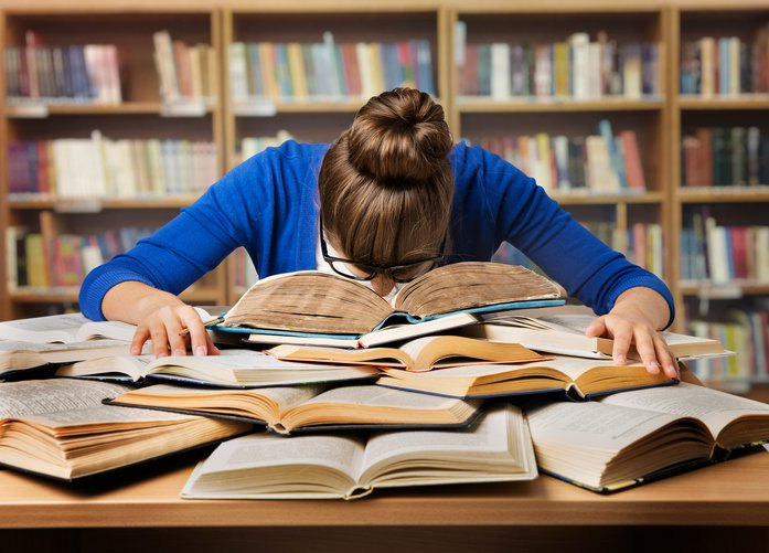 5 Tips for Dealing With Exam Tension: Pay Attention to Number One