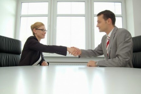 "The ""Big 5"" Job Interview Questions and How to Answer Them"