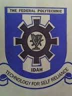 Fed Poly Idah 2014/2015 ND & HND Admission List - Check Here