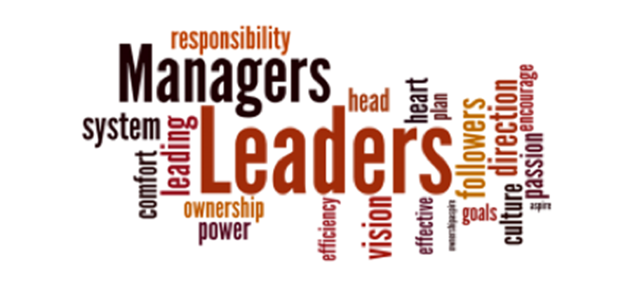 Opportunities For The Kind of Leadership Needed In the World Today