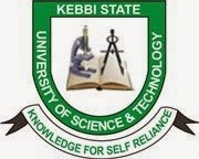 How to Check Kebbi State University of Science and Technology (KSUSTA) 2014 Admission Status