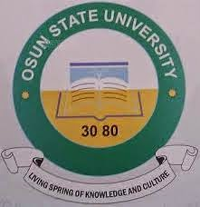 UNIOSUN 2014/2015 Final Admission List Released