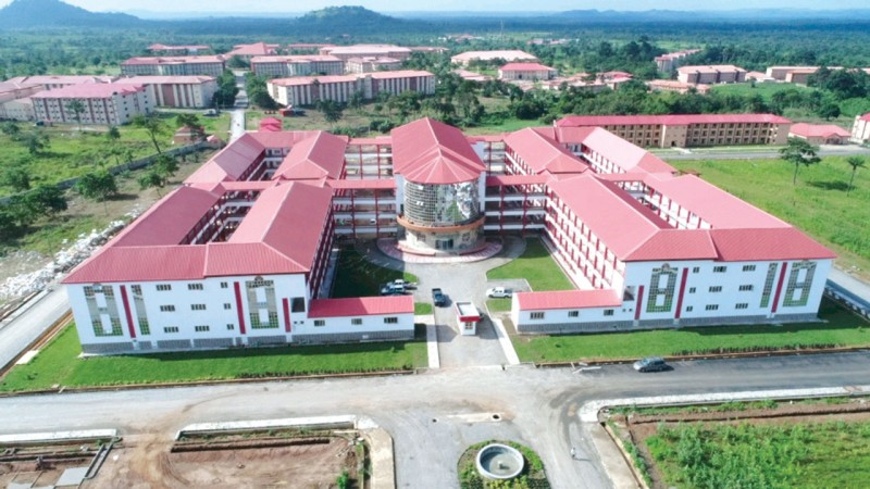 All You Need to Know About Afe Babalola University ABUAD