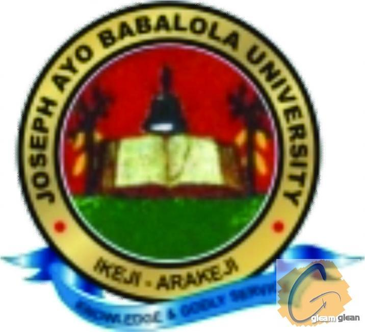 2015/2016 JABU Undergraduate Admission - Apply
