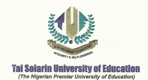 TASUED 2nd Batch Post-UTME Screening Registration For 2nd Choice Candidates Has Started – 2017/2018