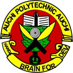Auchi Poly 2015/2016 HND Application Form Out