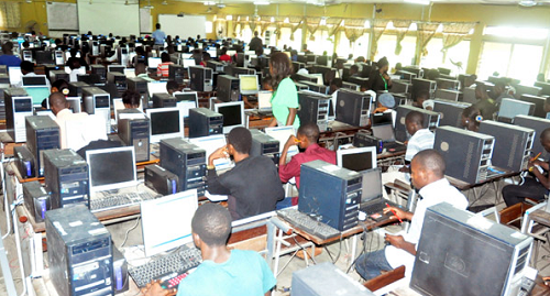 FUNAAB 2015/2016 Post-UTME Qualified Candidates
