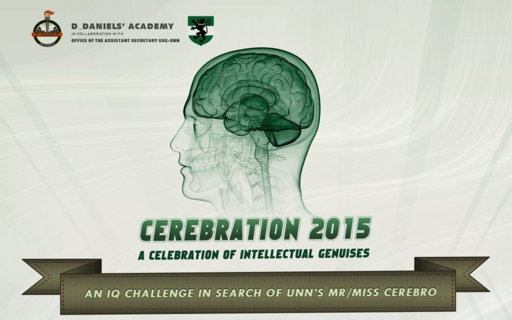 Apply For the 2015 CEREBRATION IQ Challenge