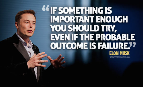 Elon Musk's Ideas about education