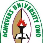 List of Courses Offered at Achievers University Owo