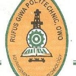 RUGIPO 2016/2017 Admission Forms For HND (FT/PT), ND(PT), Pre-ND & PGD Programmes Are On Sale