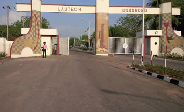 LAUTECH Admission List (1st, 2nd, 3rd, 4th, Supplementary), 2018/2019
