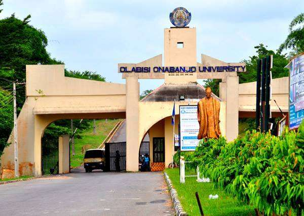 SEE The Top 21 Cheapest State Universities In Nigeria and Their School Fees