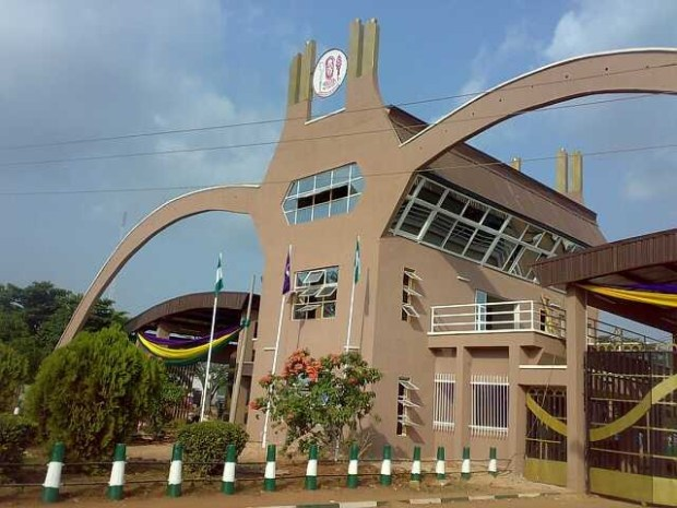 Beautiful Nigerian University Campuses - See Photos