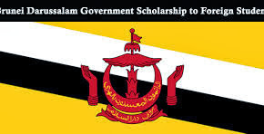 Apply For The Brunei Darussalam Government Scholarships