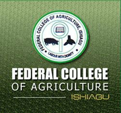 College of Agriculture Ishiagu ND / HND Admission Details [2015/2016]