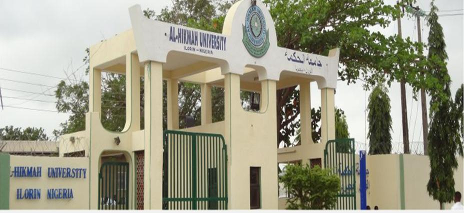 List of Courses Offered at Al-Hikmah University, Ilorin