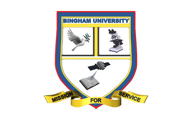 List of Courses Offered at Bingham University