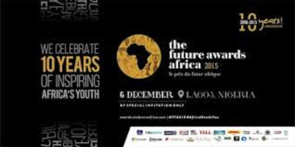 2015 British High Commission Future Awards Africa Winners