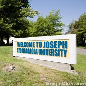 This Nigerian University has 1:7 Student to Lecturer Ratio
