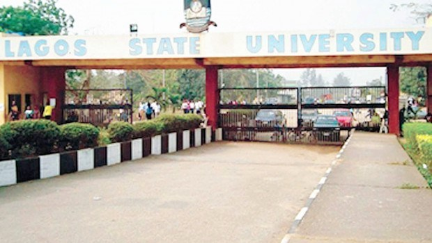 See LASU New Official University Anthem, Chosen By Staff and Students