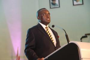 Prof. Peter Okebukola