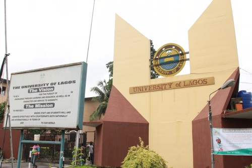 University of Lagos (UNILAG) 2017/2018 Admission Requirements for all Departments