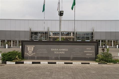 List of Courses Offered at Baze University FCT-Abuja