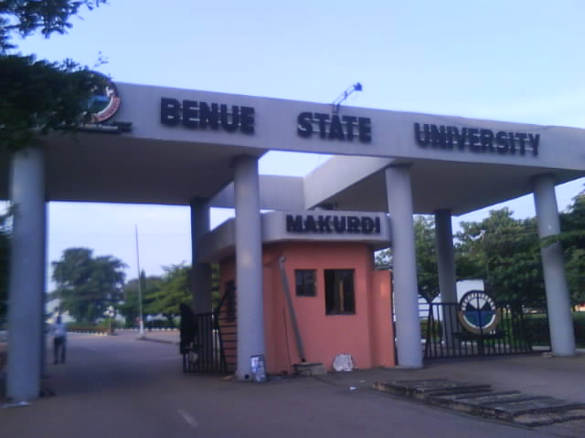 List of Courses Offered at Benue State University, Makurdi (BSUM)