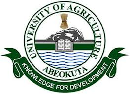 FUNAAB 2017/2018 Part-Time Admission Announced