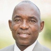 Professor Segun Gbadegesin