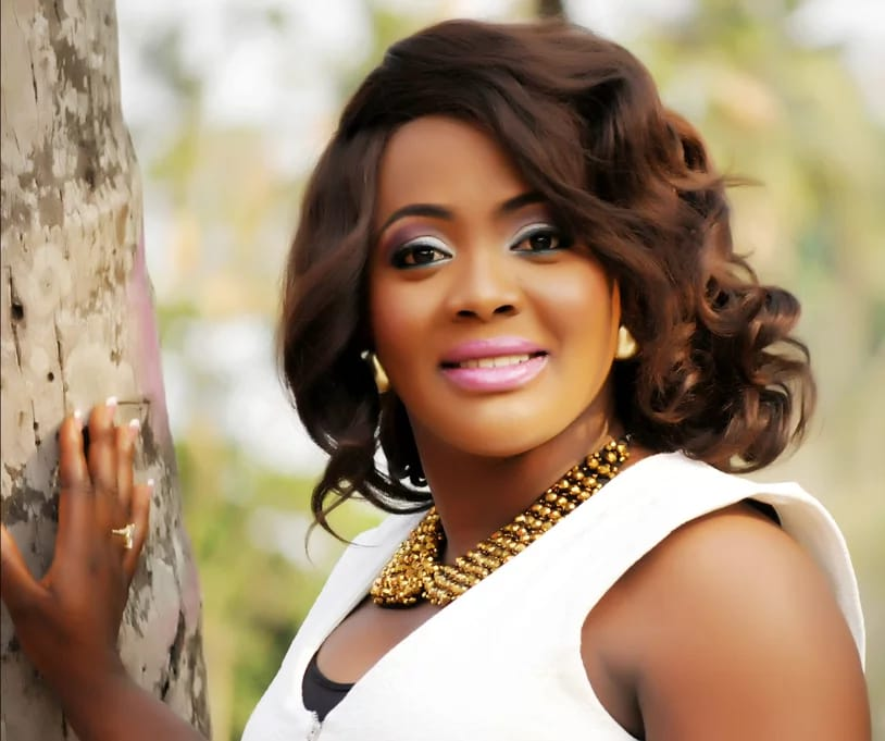 File photo of comedian and actress Helen Paul.