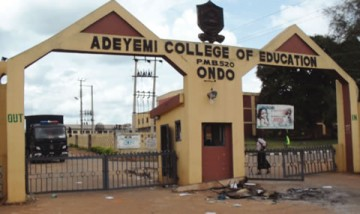 ACEONDO Post UTME / DE Admission Details for NCE and Degree