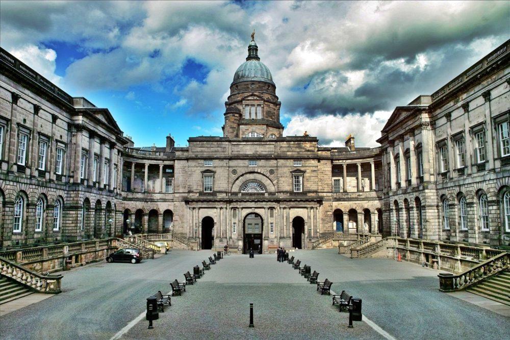 University of Edinburgh MasterCard Foundation Scholarships for Africans