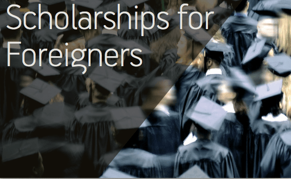 ONASSIS Scholarship For Foreigners 2016 2017