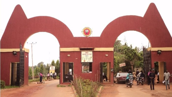 Auchi Polytechnic Professional Diploma Admission Form for 2018/2019
