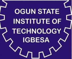 OGITECH 2015/16 Part-Time Admission Application Form Is On