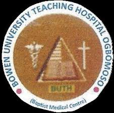 BUTH Ogbomoso School Of Nursing 2016/2017 Admission Form