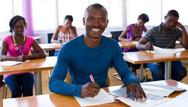 Nigerian-university