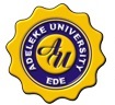 Adeleke University 3rd Convocation Ceremony Schedule Of Events Released