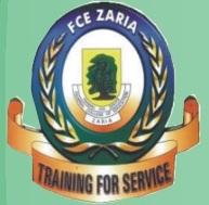 FCE Zaria 2017/2018 Post-UTME Screening (NCE Regular) Announced – See Registration Details