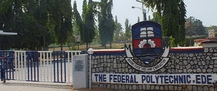 Federal Poly Ede Resumption Date for 2nd Semester of 2017/2018 Sessionn