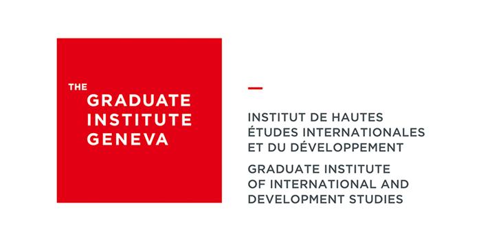 Graduate Institute of Geneva Visiting Fellowships for Researchers