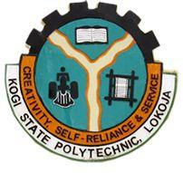Kogi State Poly 2017/2018 Pre-ND/IJMB Admission Announced