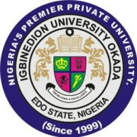 Igbinedion University Undergraduate Admission List For 2016/2017