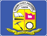 NASPOLY 1st Batch Admission List For ND (PT), Pre-HND & Diploma Programmes Released - 2017/2018