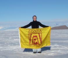 Amelia Earhart Fellowship For Women In Aerospace/Mechanical Engineering