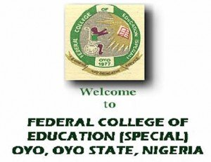 Image result for FCEOYO Special Post UTME Screening Form 2019/2020 – How to Apply is locked FCEOYO Special