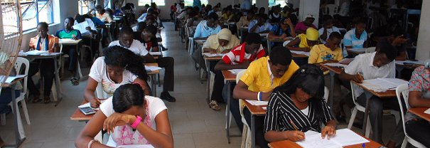 FUOYE Admission Screening Schedule & Details For 2016/2017 Session