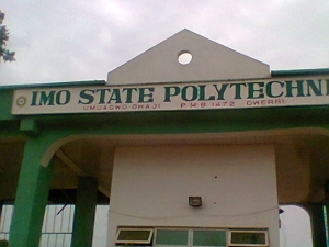 IMOPOLY 2016/2017 Admission Screening Dates (ND/HND) & Notice To Candidates